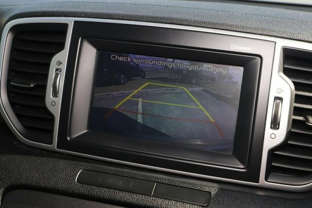 2016 Kia Sportage QL MY16 Si 2WD Suv Image 17