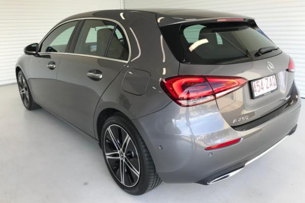 2019 Mercedes-Benz A Class Hatchback Image 3