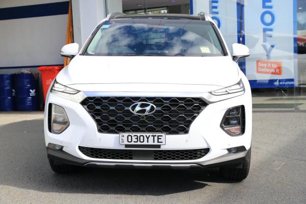 2020 Hyundai Santa Fe TM.2 Highlander Suv Image 2