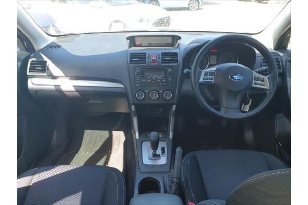 2014 Subaru Forester S4 2.5i Suv Image 3
