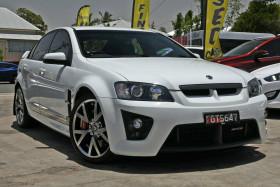 HSV GTS E Series MY09
