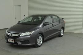 Honda City Limited Edition GM
