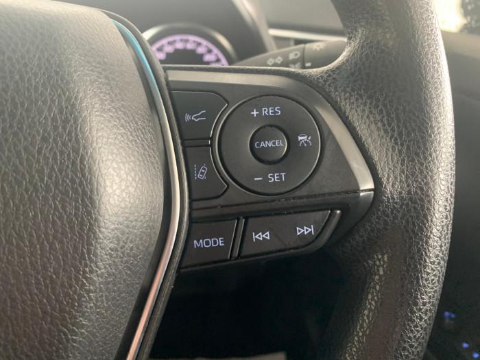 2018 Toyota Camry ASV70R Ascent Sedan Image 23