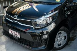 2020 MY21 Kia Picanto JA S Hatchback