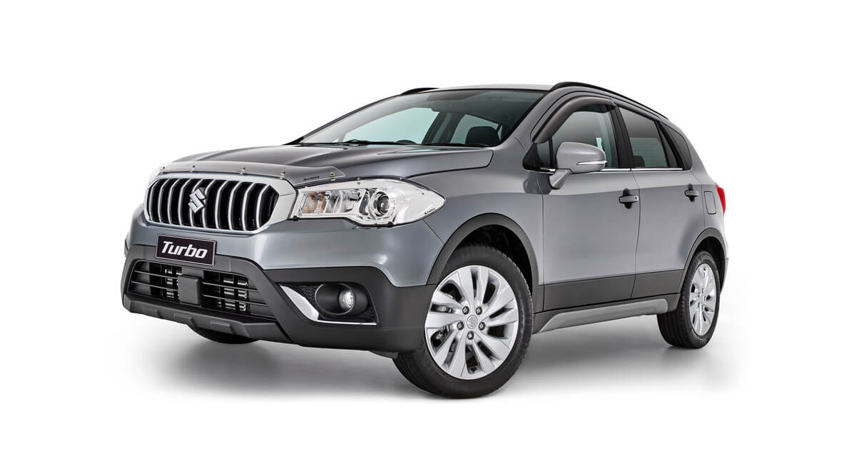 S-Cross - Protection Pack 1