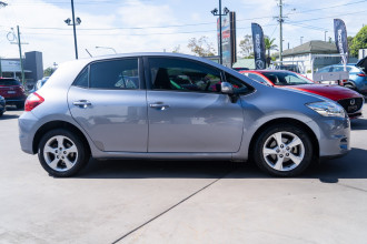 2010 MY11 Toyota Corolla ZRE152R  Conquest Hatchback Image 3