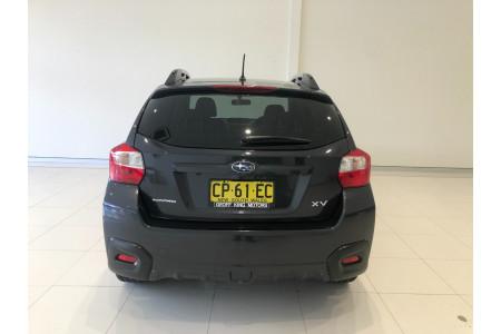 2015 Subaru Xv G4X 2.0i Awd wagon Image 5