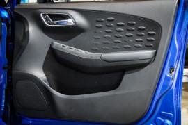2021 MG MG3 SZP1 Excite Hatchback image 11