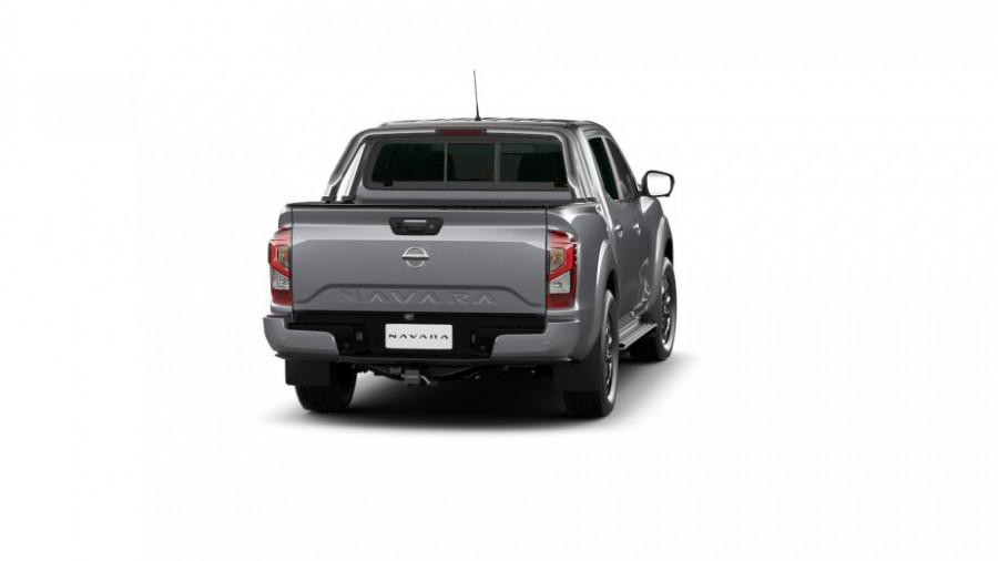 2021 Nissan Navara D23 Dual Cab ST-X Pick Up 4x4 Other Image 21