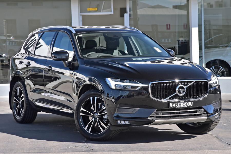 2019 Volvo XC60 UZ D4 Momentum Suv Mobile Image 1
