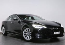 Tesla Model S S 75d Tesla Model S 75d Auto