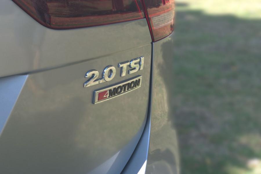 2017 Volkswagen Tiguan 5N MY17 132TSI Suv Image 17