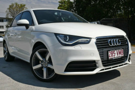 Audi A1 Attraction Sportback S Tronic 8X MY13
