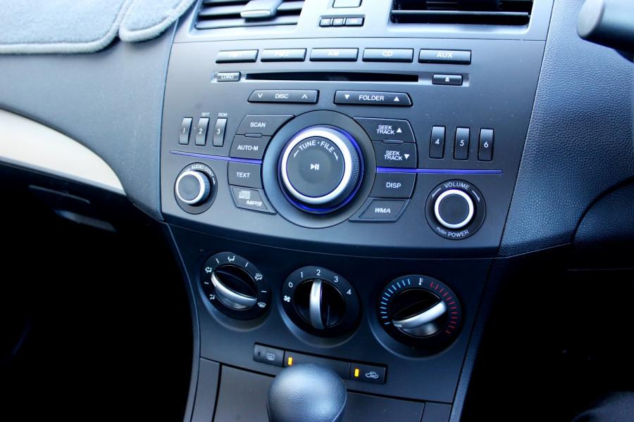2012 Mazda Mazda3 BL10F2 Neo Sedan Image 13