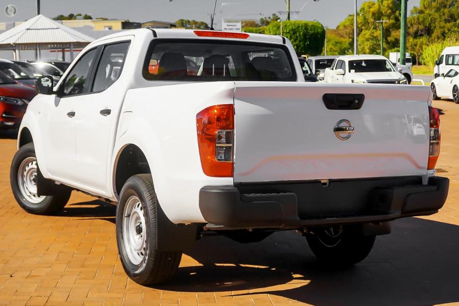 2021 Nissan Navara D23 SL Utility