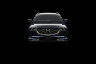 2021 Mazda CX-8 KG Series Asaki Suv Image 4