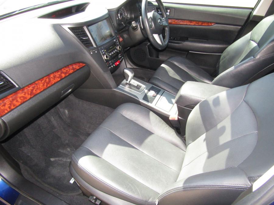 2010 Subaru Liberty B5  3.6R Premium Sedan Image 12