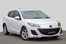Mazda 3 MAXX BK10F2 MY08