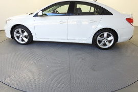 2014 Holden Cruze Vehicle Description. JH  II MY14 SRI-V SEDAN 4DR SA 6SP 1.6T SRi-V Sedan Image 2