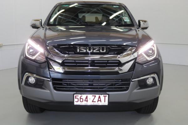 2019 Isuzu UTE MU-X UI LS-U 4x4 Wagon Image 2