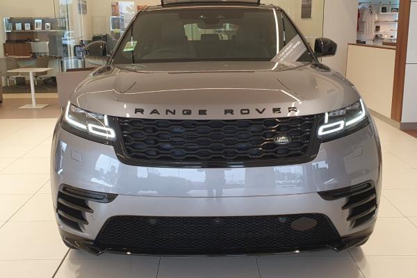 2021 Land Rover Velar Wagon