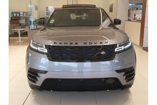 2021 Land Rover Velar Wagon Image 2
