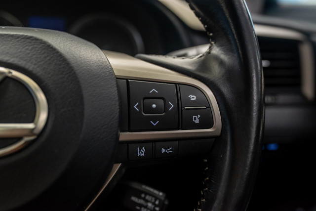 2016 Lexus Rx GGL25R 350 Sports Lux Suv Image 34