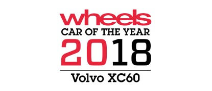 Wheels Car of the Year 2018 Image