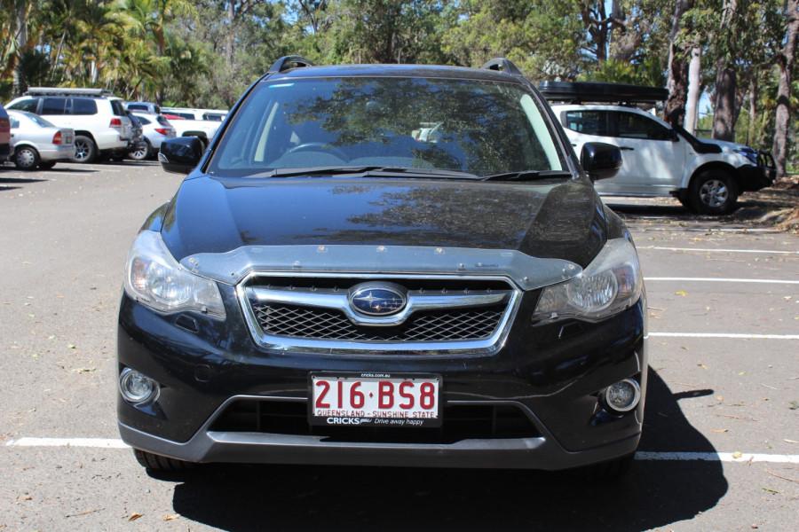 2012 Subaru Xv 2.0i-S Image 3