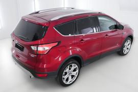 2018 Ford Escape ZG Titanium AWD Suv Image 2