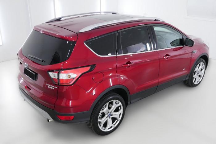 2018 Ford Escape ZG Titanium AWD Suv