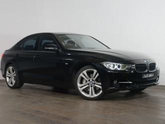 BMW 3 35i Sport Line Bmw 3 35i Sport Line Auto