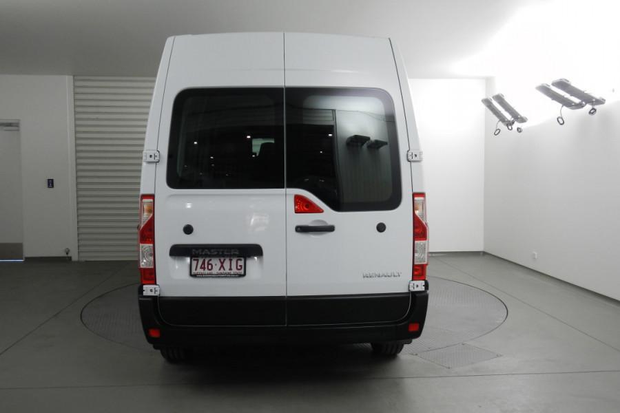 2017 Renault Master X62 X62 Van Mobile Image 8