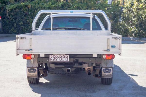2010 Ford Falcon FG Utility Image 4