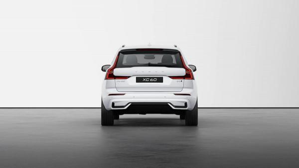 2021 MY22 Volvo XC60 UZ B6 R-Design Suv Image 4