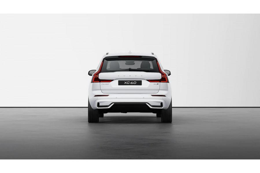 2021 MY22 Volvo XC60 UZ B6 R-Design Suv