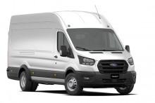 2019 MY19.75 Ford Transit VO 350L Van Van