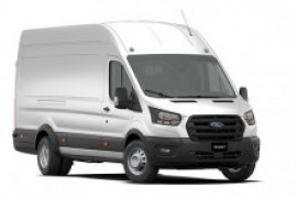 Ford Transit 350L Van VO