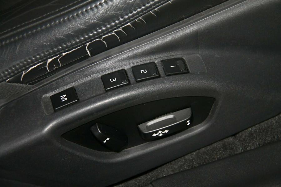 2011 MY12 Volvo S60 F Series MY12 T5 PwrShift Teknik Sedan