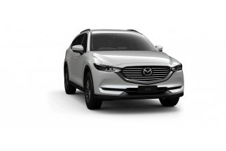 2021 Mazda CX-8 KG Series Touring Other Image 5