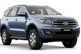 Ford Everest Ambiente RWD UAII