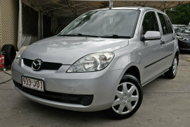 Mazda 2 Neo DY10Y2