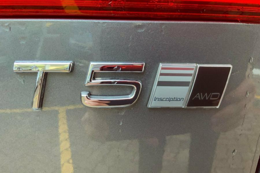 2018 MY19 Volvo XC60 UZ T5 Inscription (AWD) Suv Mobile Image 21