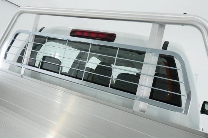 2018 Isuzu UTE D-MAX -- 4x4 SX Crew Cab Chassis Crew cab