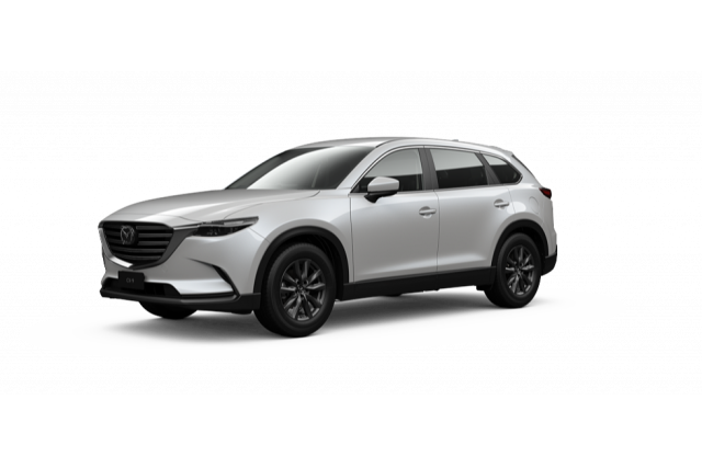 2021 Mazda CX-9 TC Sport Other