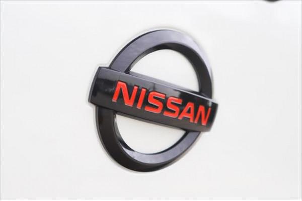 2021 Nissan Navara D23 PRO-4X Utility Image 5