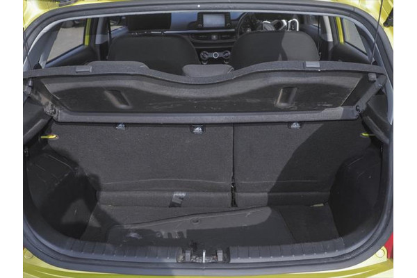 2018 Kia Picanto JA MY18 S Hatchback Image 4