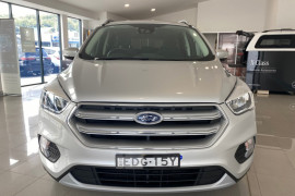 2019 MY19.25 Ford Escape ZG 2019.25MY Trend Suv Image 2