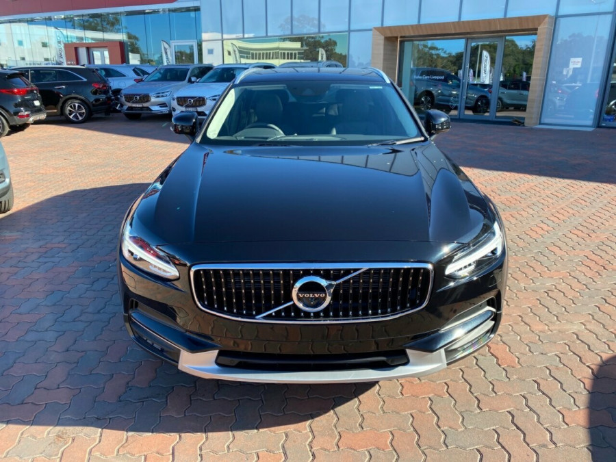 2019 MY20 Volvo V90 Cross Country P Series D5 Wagon Image 20