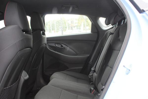 2019 MY20 Hyundai i30 PDe.3 N Performance Fastback Hatchback Image 5